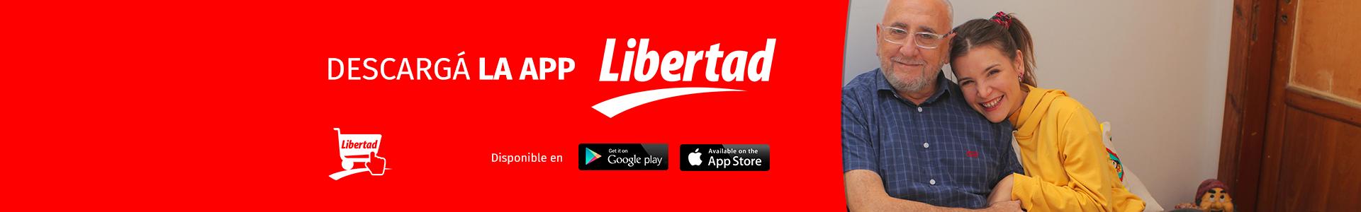 App Libertad PC